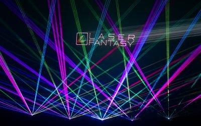The Laser Fantasy Blog